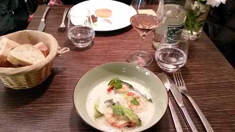 Restaurant Aromatik, Annecy