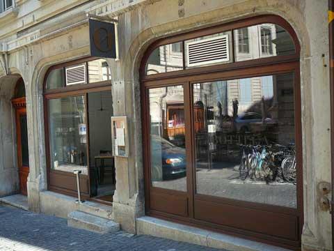 Restaurant La Bottega, Genève