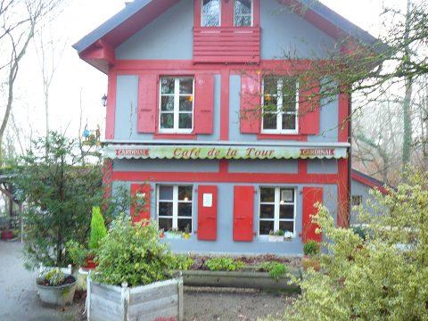Restaurant Café de la Tour, Petit-Lancy, Genève