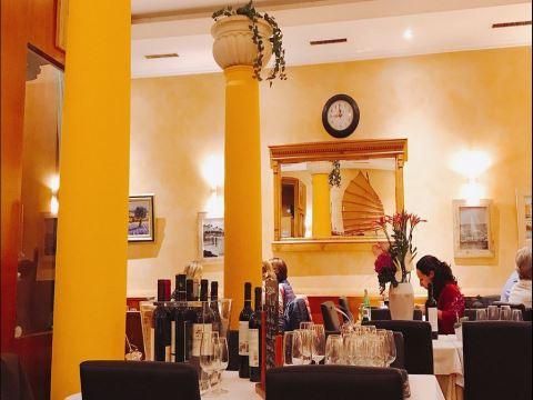 Restaurant Casanova, Genève