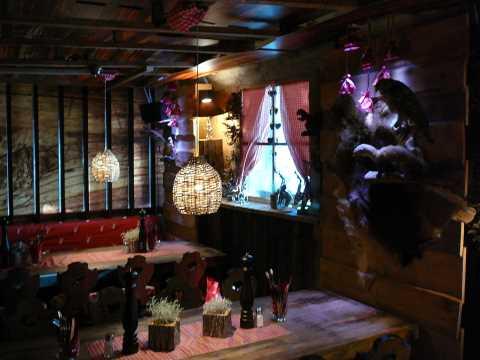 Restaurant le Chalet by Mandarin Oriental, Genève