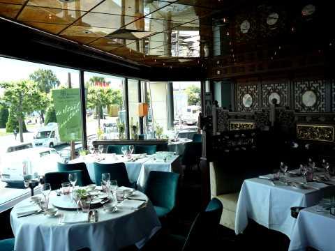 Restaurant Lòu One, Genève