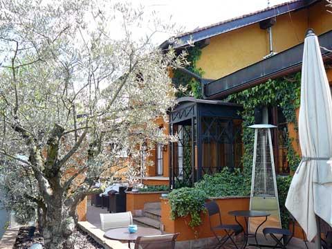 Restaurant Il Mirtillo, Veyrier / Vessy