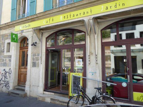 Restaurant Un R de Famille, Genève