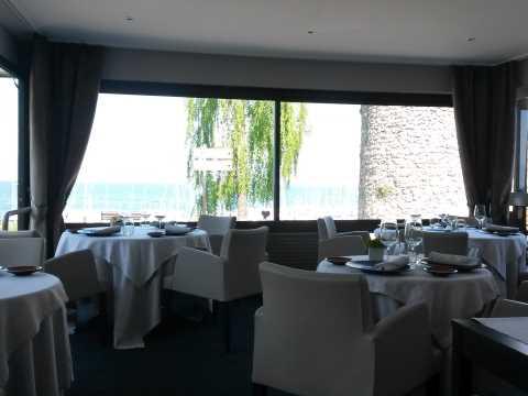 Restaurant Raphaël Vionnet, Thonon-les-Bains